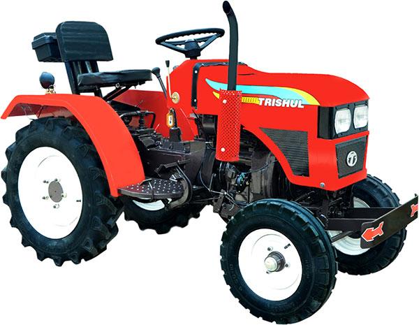 Charlotte Tractor Company | Tractors &amp- Outdoor Equipment